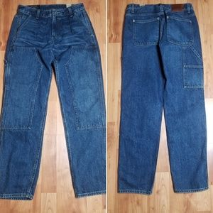 Abercrombie & Fitch   Relaxed Fit Jean